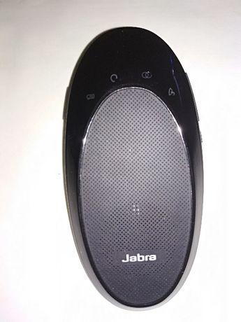 Блютуз гарнитура в автомобиль (громкая связь) Jabra SP 700 +чехол