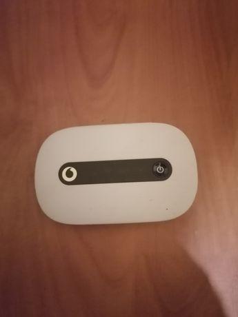 Router para internet da Vodafone