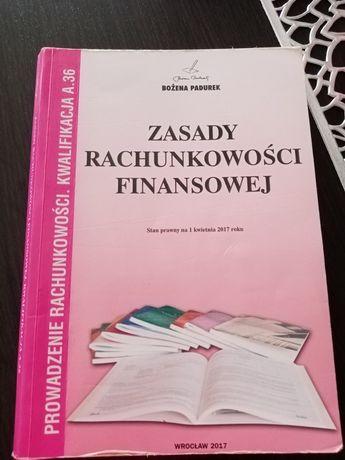 Zasady Rachunkowości Fiansowej
