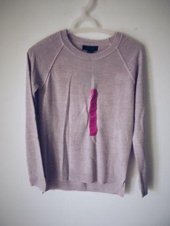 ATMOSPHERE sweterek liliowy - NOWY - prosto z Londynu PROMOCJA!!!