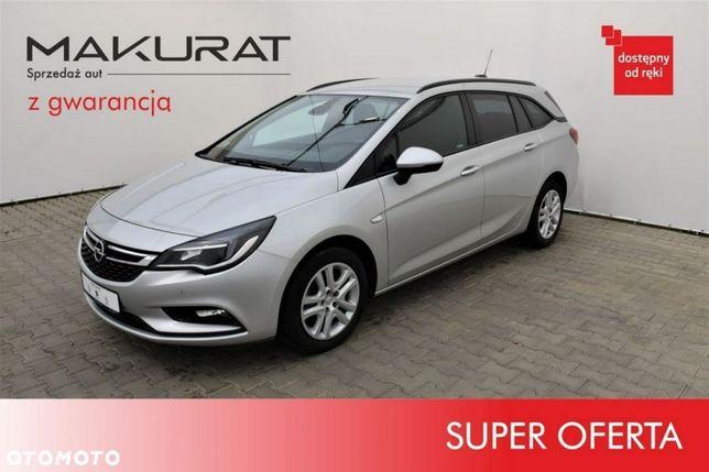 Opel Astra P.salon, Vat 23%, Alu, Led, Tempomat, Navi, Klima 2 strefy, Cz. park