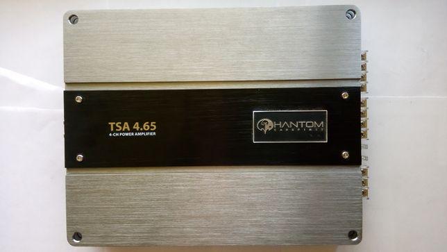 Усилитель Phantom TSA 4.65