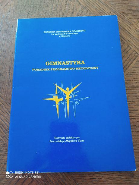 Gimnastyka poradnik programowo-metodgczny akademia wychowania fizyczne