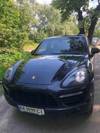 Продам Porsche Cayenne Turbo 2013 СРОЧНО