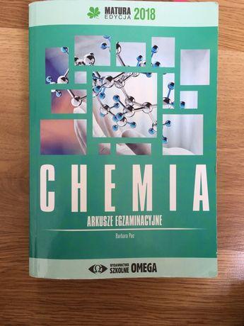 Chemia - arkusze egzaminacyjne Barbara Pac