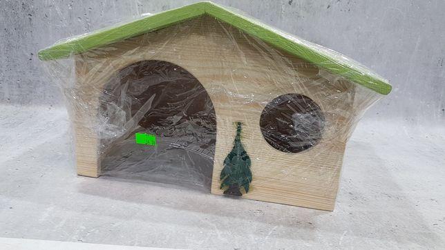 Domek dla królika świnki morskiej