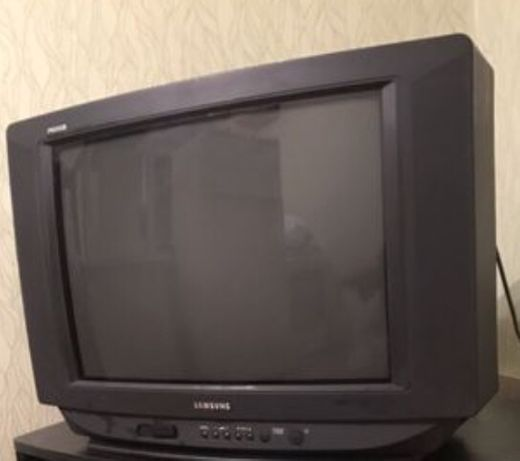 телевизор Samsung mod № CS-2139R