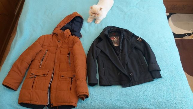 Продам куртку і пальто