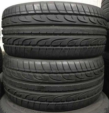 Шины лето б.у. 245/35 R19 Dunlop SP Sport Maxx склад