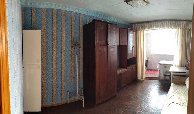 Сдаю комнату в квартире без хозяев,с евроремонтом.Метро Нивки