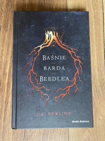 Baśnie Barda Beedle'a Harry Potter