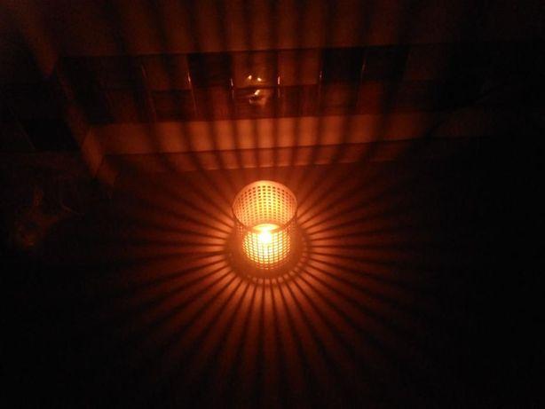 Підсвічник світильник бра нічник