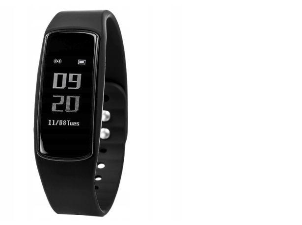 Smart Band Nuband nu-g0020bk Smatwatch