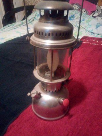 Примус- керосиновая лампа