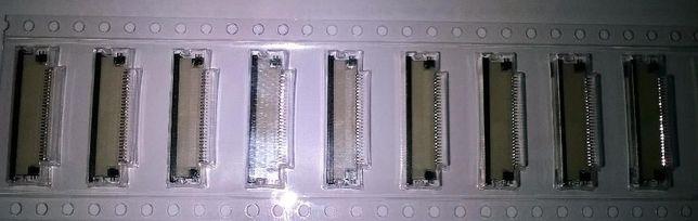 Conector macho FFC de 28 pinos CCCN 8 5 3 6 6 9 9 0