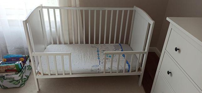 Łóżko dziecięce 60x120  Łóżeczko dla dzieci