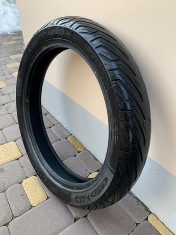 Michelin 120 80 16 мото резина ( скутер макси скутер мопед)