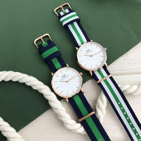 Часы женские Daniel Wellington rolex hublot guess apple watch