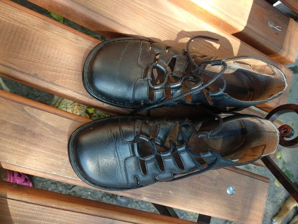 Туфлі чоловічі MARC