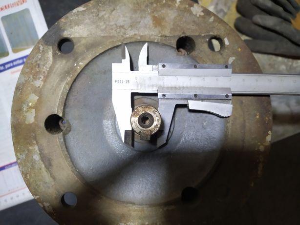 Motor Efacec 1.1 kw