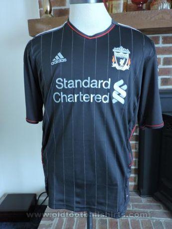Футболка ADIDAS Liverpool p. S