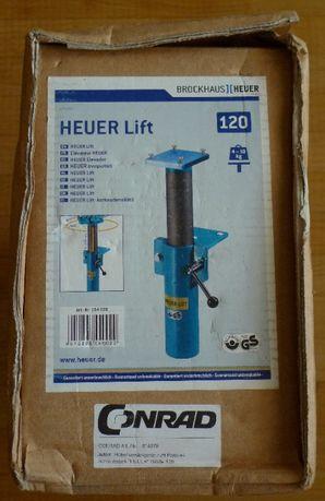 Regulator wysokości imadła Heuer 104220