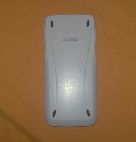 Calculadora gráfica casio fx 9750GII