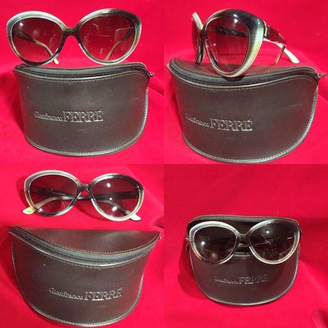 Женские брендовые солнцезащитные очки GIANFRANCO FERRÉ