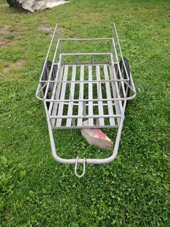 Wózek ogrodniczy