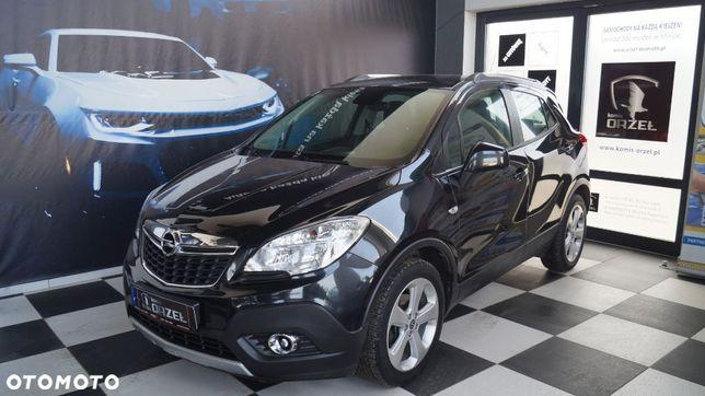 Opel Mokka 4x4 / Gwarancja / Serwis / Zadbany