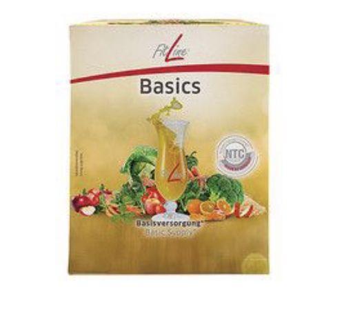Basics (saszetki)