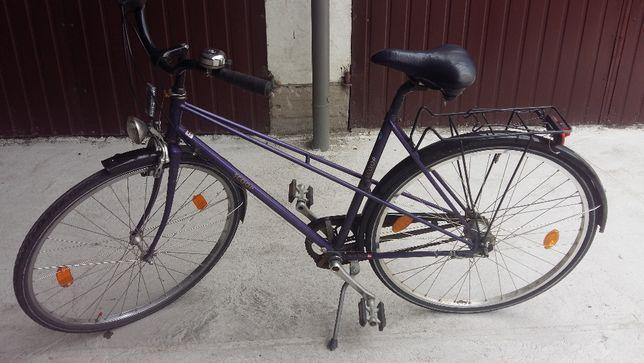 damski rower SCOOP / 844