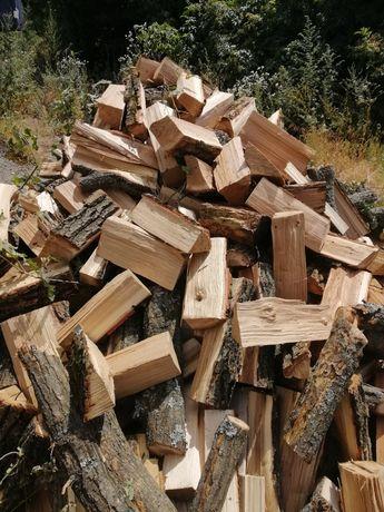 Продам колотые дрова, Полтава и Полтавская область