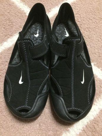 Nike sandałki