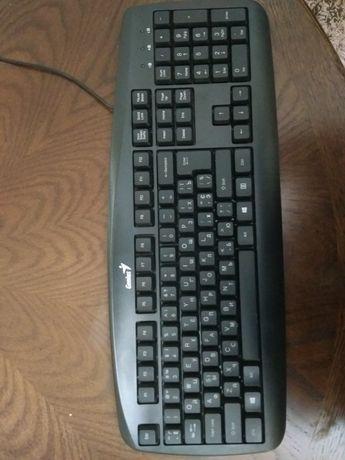 Клавіатура Genius