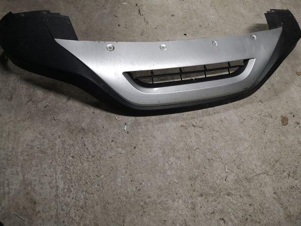 Honda crv 2015 dokładka zderzaka
