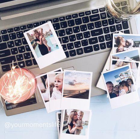 Печать фотографий/друк фото/фото на документи/печать фото