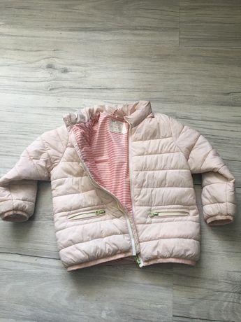Kurtka wiosenno-jesienna Zara