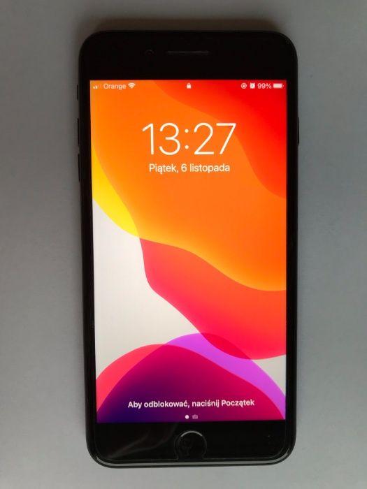 Apple iPhone 7 plus 32GB - Idealny Żuromin - image 1