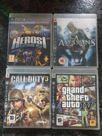 Gry PlayStation 4 szt.
