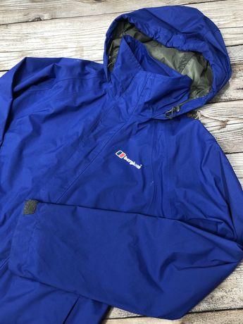 Куртка ветровка Berghaus S дощовик жіноча женская