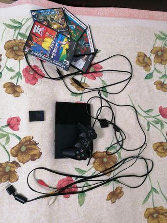 Продам Soni PlayStation 2