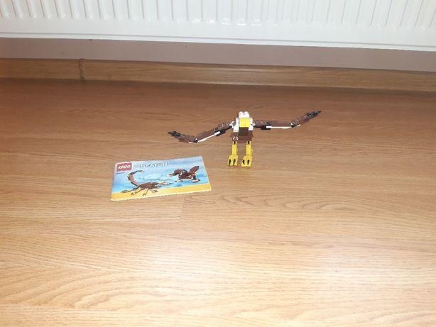 Lego Creator 31004+GRATIS