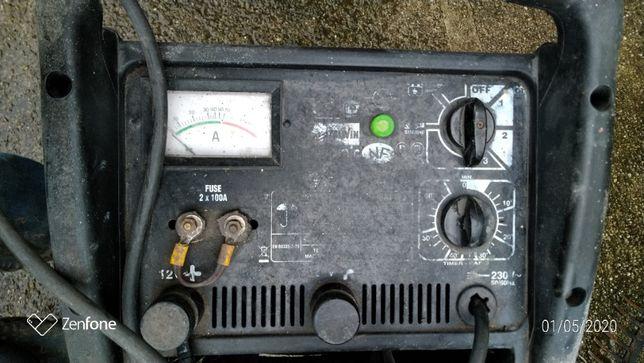 Carregador de baterias TELWIN Dynamic 620