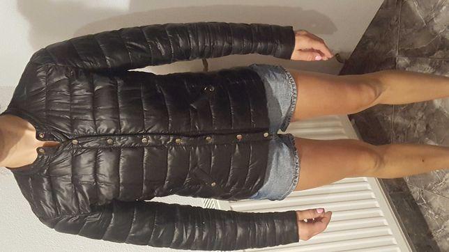 Przejściowa kurtka sinsay