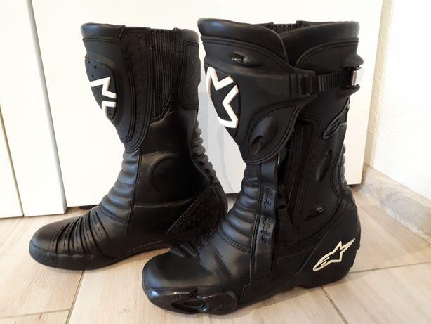 Alpinestars SMX R buty motocyklowe r.41