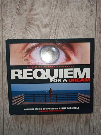 Requiem for a dream muzyka album CD sprzedam