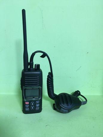 рация STANDARD HORIZON HX400/ Рация/ укв радиостанция