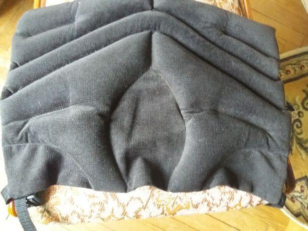 Тренажео вертебральний-подушка - трансформер