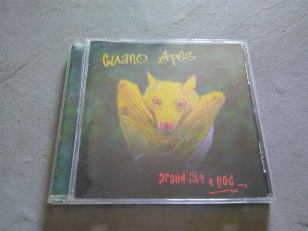 CD Guano Apes